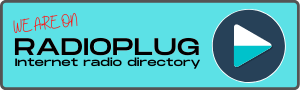 RadioPlug.co.uk Radio Station Directory Listing Logo